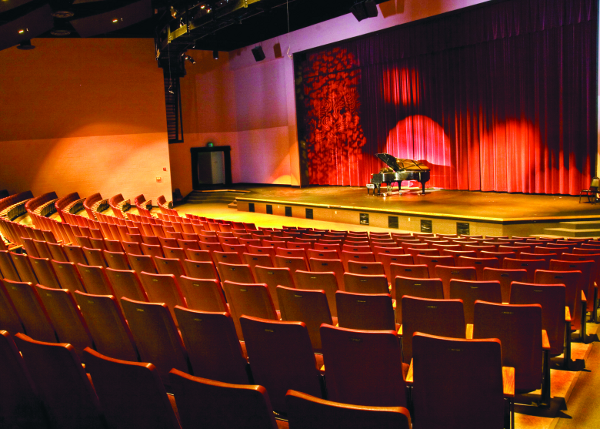 Meyer McLean Performing Arts Theater